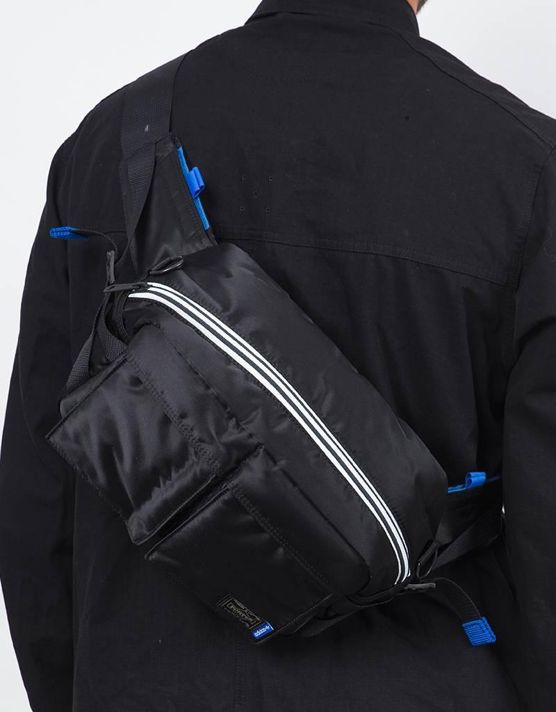 Adidas Consortium X Porter 2 Way Waist/Shoulder Bag