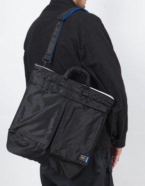 Adidas Adidas Consortium X Porter Helmet Bag Black