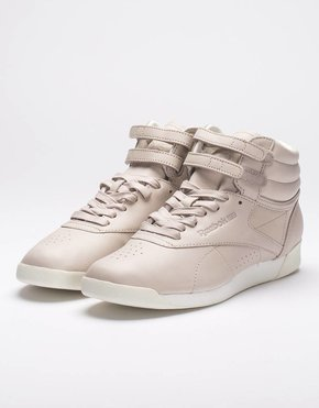 Reebok Reebok Womens Freestyle Hi Face 35 Loyal/Wisdom