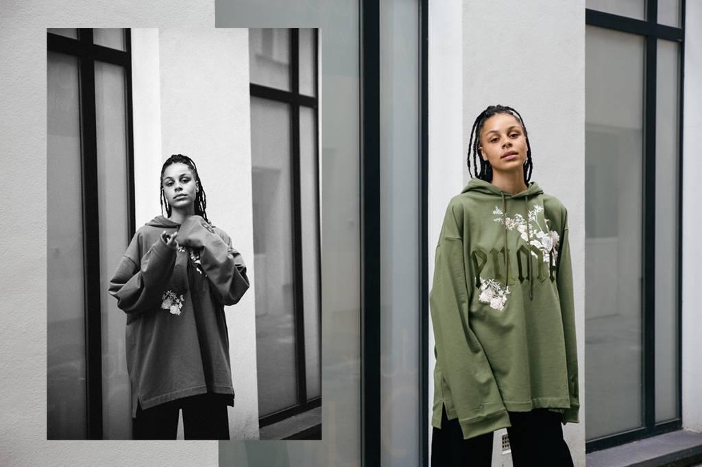 Rihanna is terug met haar Fenty Puma collectie