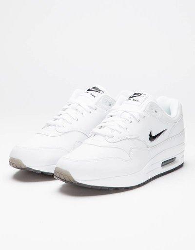 Nike Air Max 1 Premium Sc Jewel White/Black