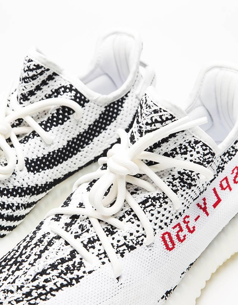 74% Off Yeezy Boost 350 V2 Zebra Raffle Champs Canada Wholesale e65104cc6