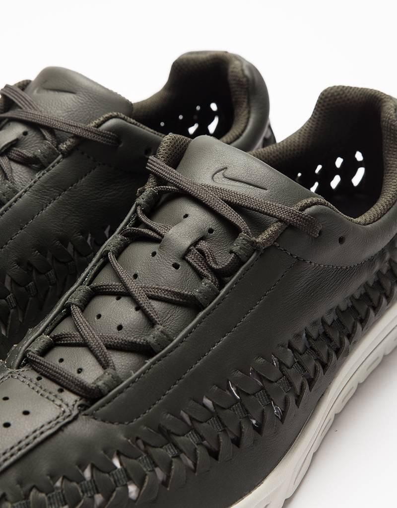 Nike Mayfly Woven Sequoia/Pale Grey