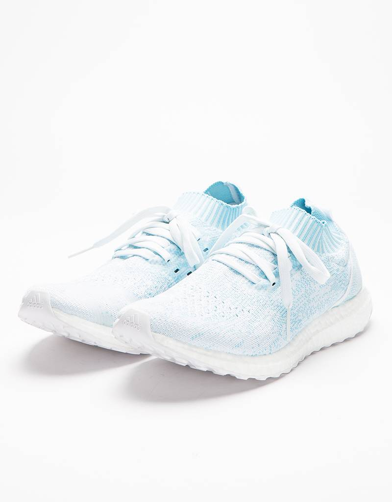 adidas ultraBOOST Parley Uncaged Icey Blue/Running White/Icey Blue