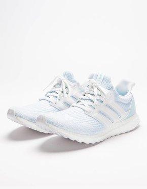 Adidas adidas ultraBOOST Parley footwear white/footwear white/parley blue