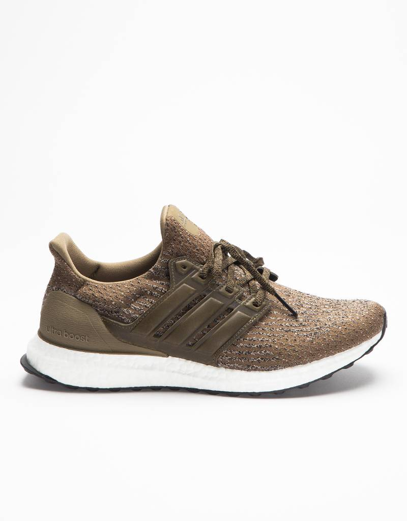 adidas Ultra Boost 3.0 Trace Olive