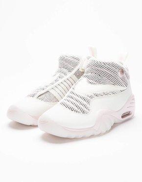 Nike NikeLab X PIGALLE Air Shake Ndestrukt Loyal Sail/Elemental Pink-Carnation