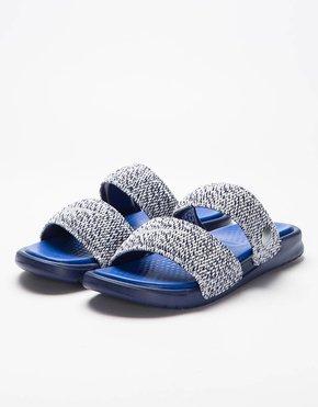 Nike NikeLab x Pigalle Benassi Duo Ultra Slide Loyal Blue/Game-Royal White