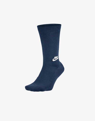 NikeLab x Pigalle Crew Socks Coastal Blue/Sail