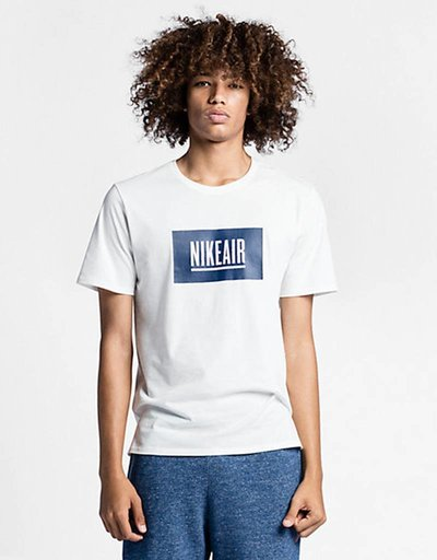NikeLab x Pigalle T-Shirt Sail