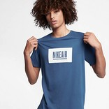 NikeLab x Pigalle T-Shirt Coastal Blue