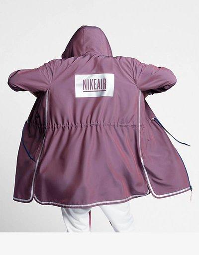 NikeLab x Pigalle Jacket Port Sheen