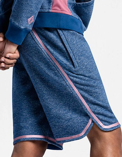 NikeLab x Pigalle Basketball Short Coastal Blue