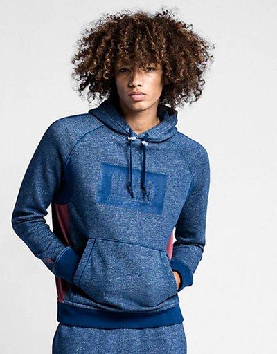 NikeLab x Pigalle Hoodie Coastal Blue