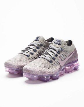 Nike NikeLab Womens Air Vapormax Flyknit Tea Berry