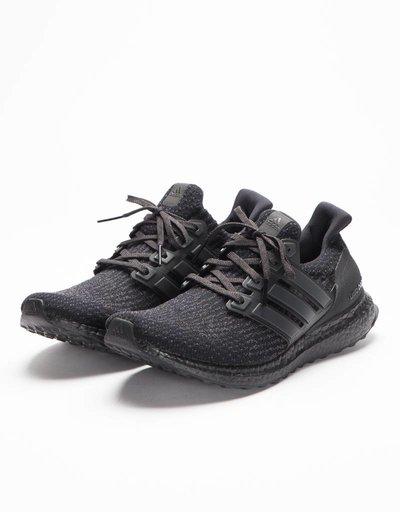 adidas ultraBOOST Core black/Core Black/Utility black