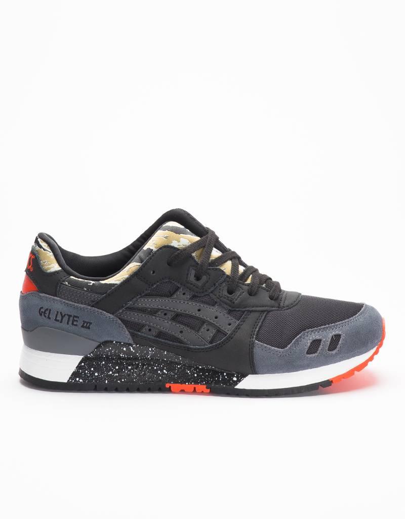 Asics Gel-Lyte III Black/Black