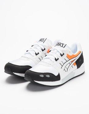 Asics Asics Gel-Lyte White/Black/Orange