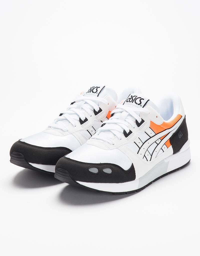 Asics Gel-Lyte White/Black/Orange