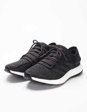 Adidas adidas Pure Boost Core Black