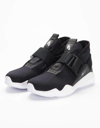 NikeLAB Komyuter Premium Black/Black