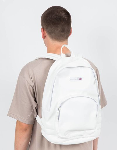 Reebok Freestyle Backpack White