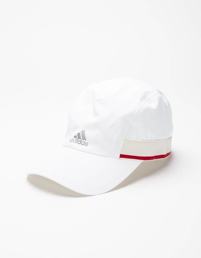 adidas RTM cap white