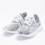 adidas Nmd R1 PK White/Core Black