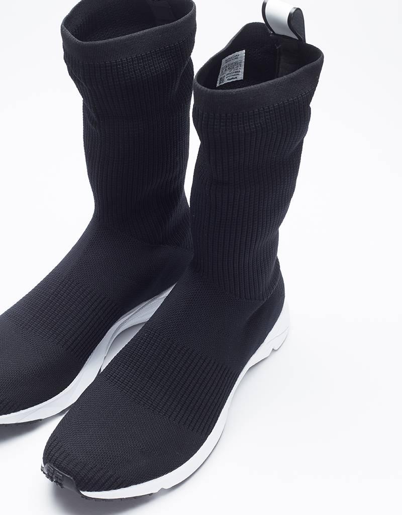 Reebok Sock Runner Black/White