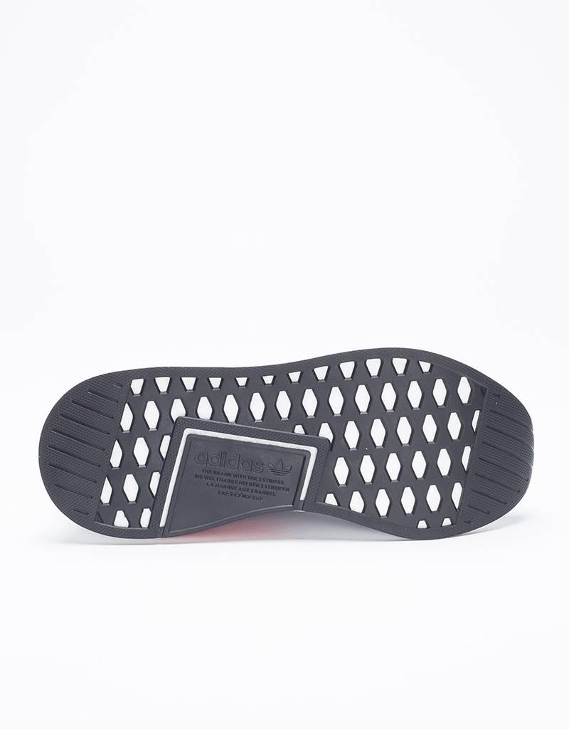 adidas NMD CS2 PK Black/White/Red