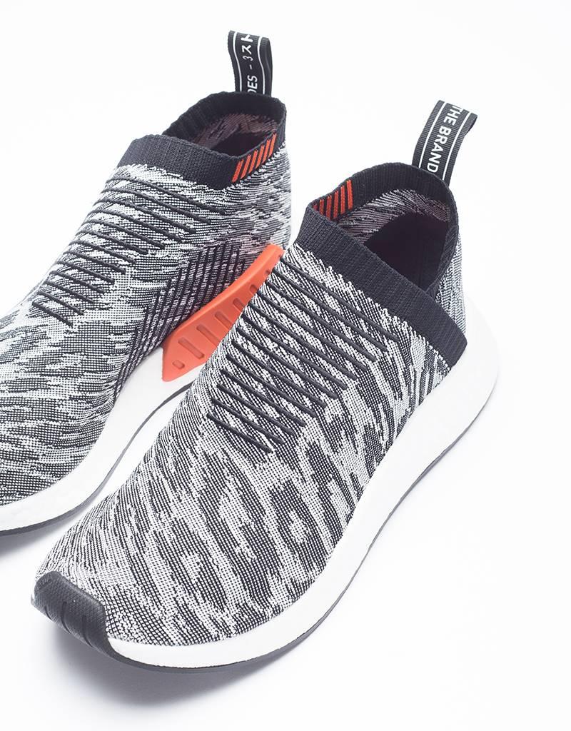 7d965d2b6a512 adidas nmd_cs1 city sock primeknit boost style s32191 white/grey