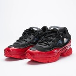 Adidas Raf Simons Ozweego III Core Black/Core Black/Scarlet