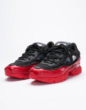 Adidas Adidas Raf Simons Ozweego III Core Black/Core Black/Scarlet