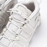 Nike Air More Uptempo '96 Light Bone/White