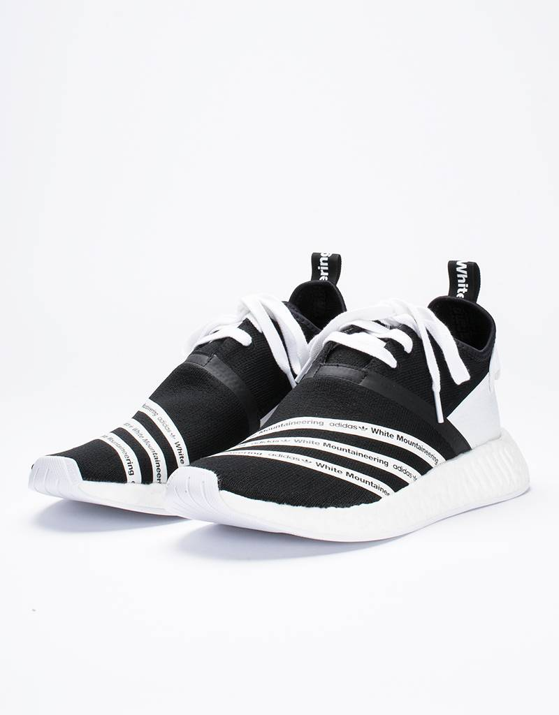 64fa3cb74 Adidas Originals NMD XR1 PK S32215 Lifestyle One Block Down