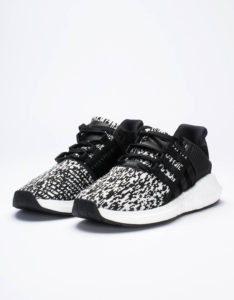 adidas EQT Support 93/17 Black/Core Black/Running White