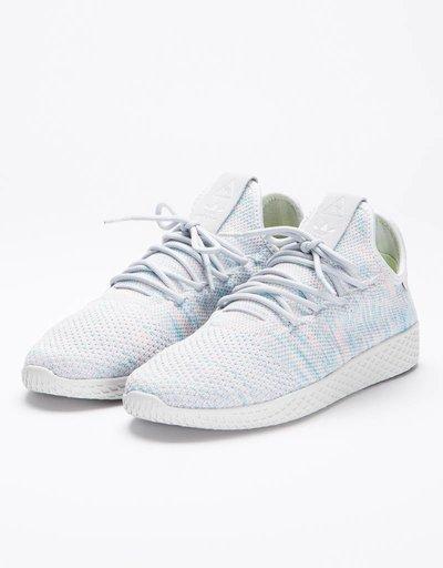 Adidas Pharrell Williams X Human Race Tennis Light Blue