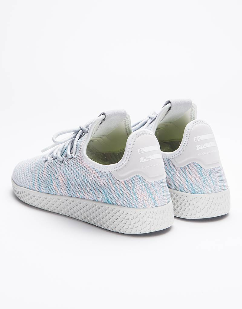 Adidas Pharrell Williams X Human Race Tennis Light Blue