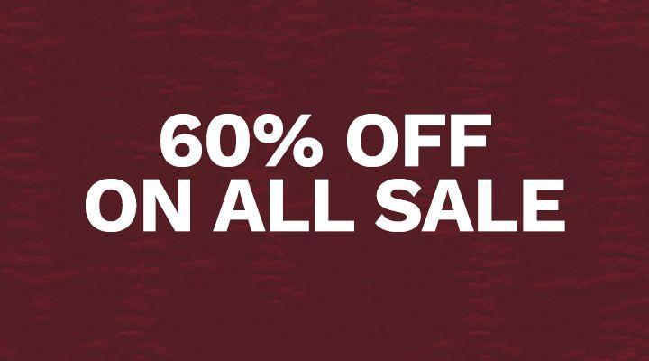 Sale Shop