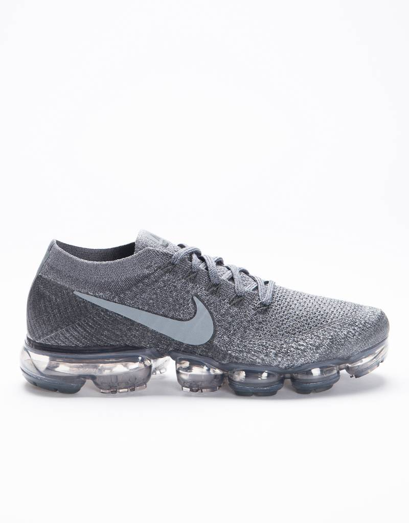 NikeLab Womens Air Vapormax Flyknit Cool Grey