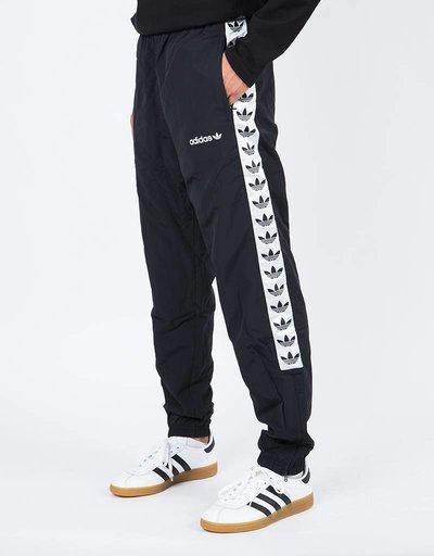Adidas TNT tape wind pant Black/White