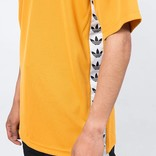 adidas TNT Tape T-shirt Yellow