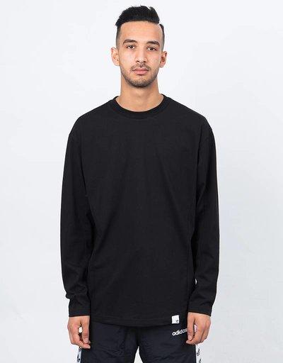 Adidas XBYO Longsleeve T-shirt Black