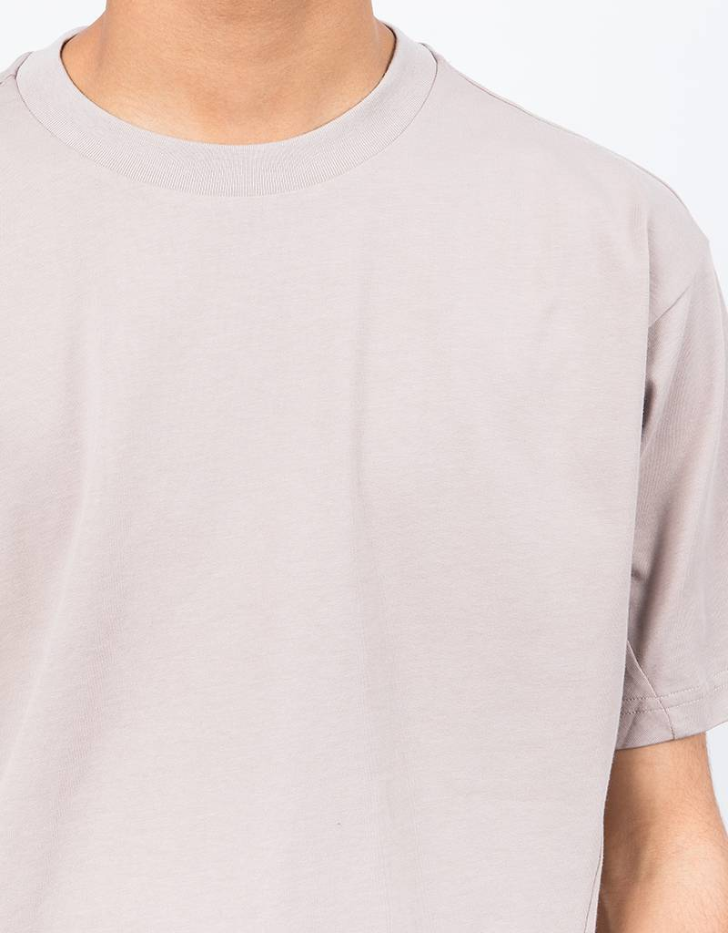 Adias XBYO T-shirt Vapour Grey
