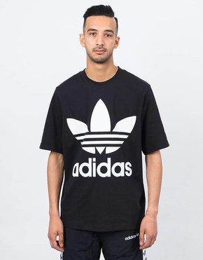 Adidas Adias AC Boxy T-shirt Black