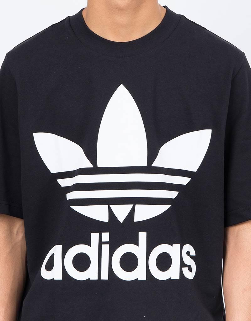 Adias AC Boxy T-shirt Black