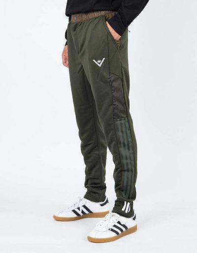 adidas Originals x White Mountaineering Track Pants Night Cargo