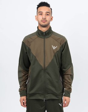 Adidas adidas Originals x White Mountaineering Track Top Trace Olive