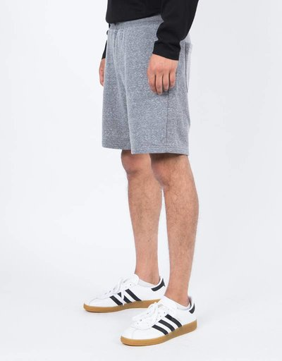 Stampd Vintage Terry Short Heather Grey