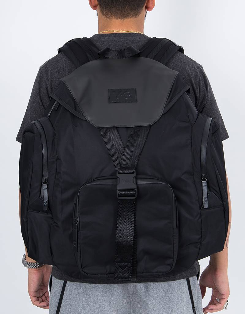 adidas Y-3 Rock Backpack